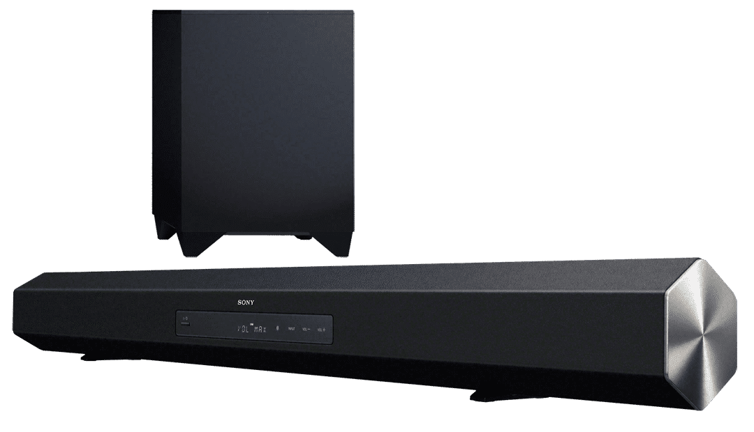 Sony HT CT260H