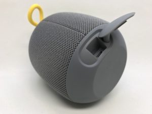 El ue wonderboom tiene conexiones impermeables