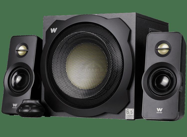 Woxter Big Bass 260