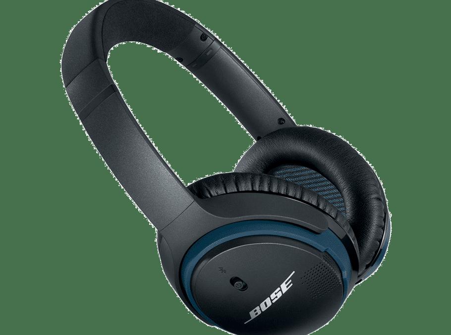 Bose Soundlink AE 2