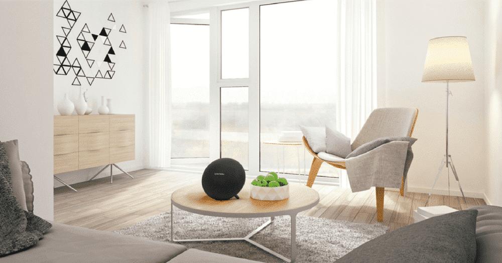 Harman Kardon Onyx Studio Kokemuksia