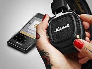 marshall-major-2-bluetooth review y opiniones