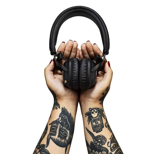 Marshall Mid Bluetooth Review Y An 225 Lisis Auriculares