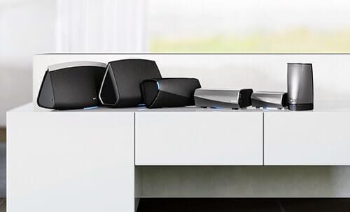 Denon-HEOS-altavoces-wifi-multiroom