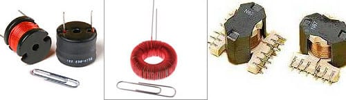 amplificador clase d componentes