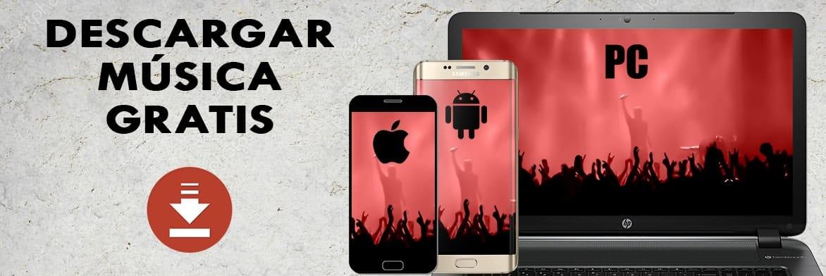 bajar musica en mi iphone 7