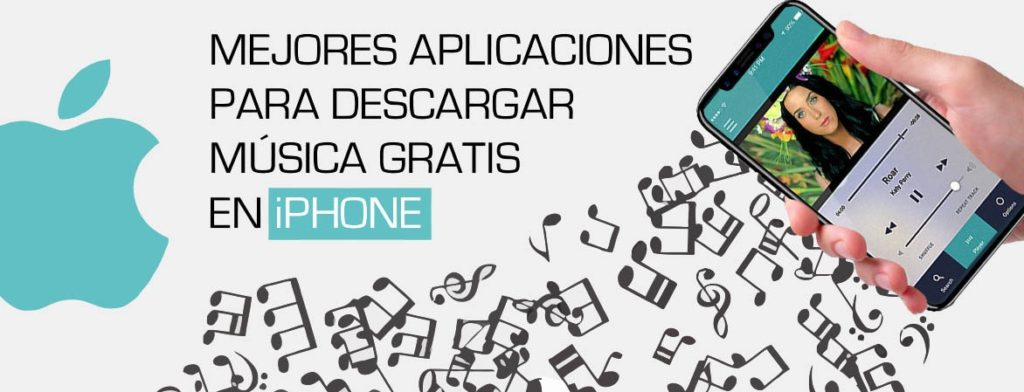 Para descargar musica gratis iphone